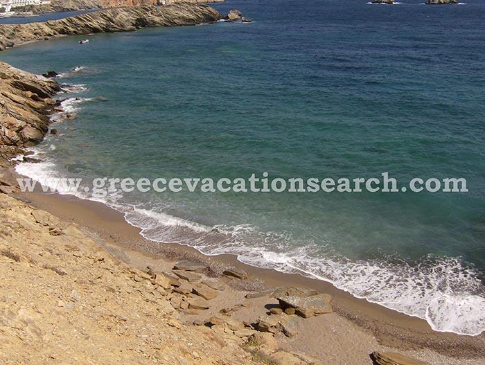 Νότιες Παραλίες